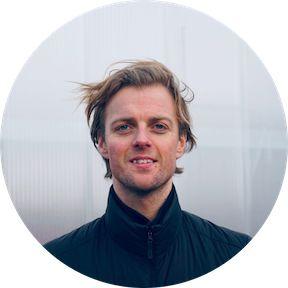 Profile photo of Åsmund Hogstad Johnsen, Head of Operations, Copenhagen Village at Proper