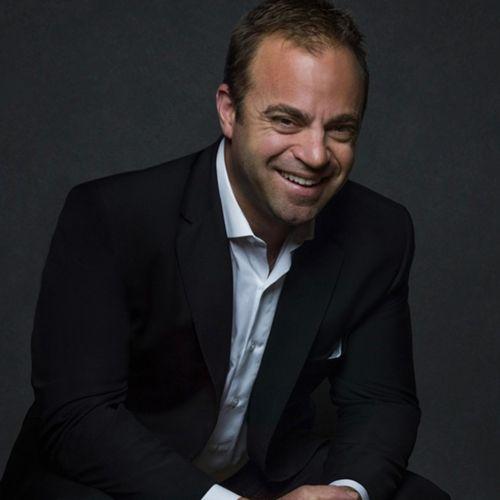 Profile photo of Rich P. Bursek, President & Partner at Camden Capital