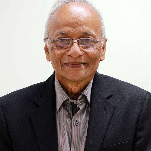 Glenn Christo Kharkongor