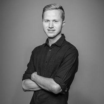 Jonas Bjarnøe Jensen