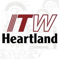 ITW Heartland logo