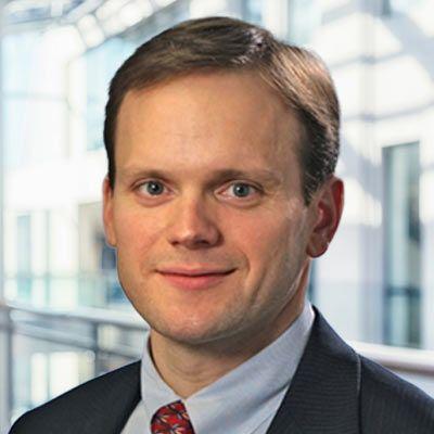 Stephen G. Hussey