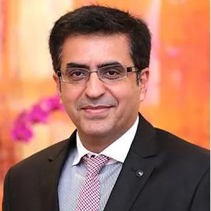 Jitendra Sindhwani