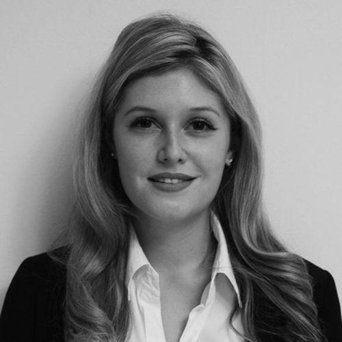 Profile photo of Alexia Bedat, Legal Associate, Consulting at KlarisIP