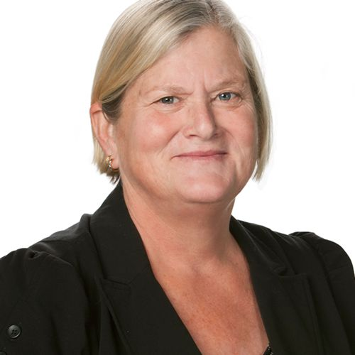 Profile photo of Kathleen Kidd, SVP, Quality and Compliance at Penumbra