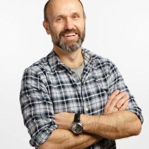 Rasmus Schmiegelow