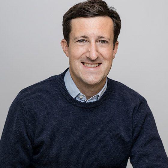 Jean-François Cochy