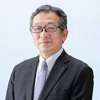 Hiroshi Iwatsubo