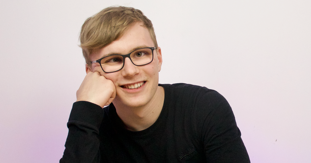 Emil Østergaard Joins The Org as a Frontend Developer, The Org