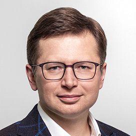 Andriy Oksenyuk