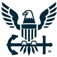 Naval Sea Systems Command (NAVSEA) logo