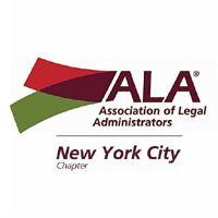 Association of Legal Administrat... logo