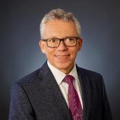 Profile photo of Thomas Kipp, Chief Operating Officer at Aramex