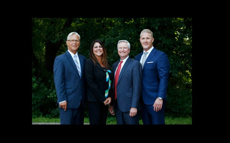 Ameriprise Financial Welcomes two Father-Son Duos to Team