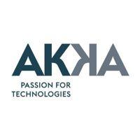 AKKA Technologies logo