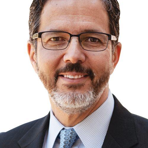 Amir P. Rosenthal