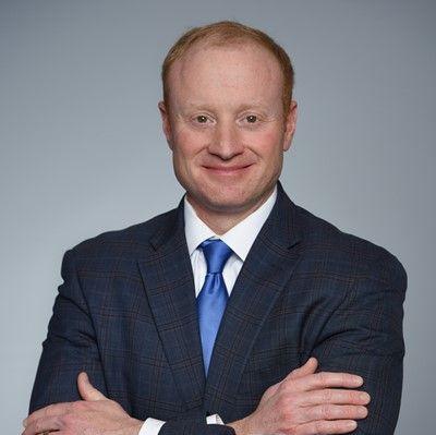 Brian Riordan