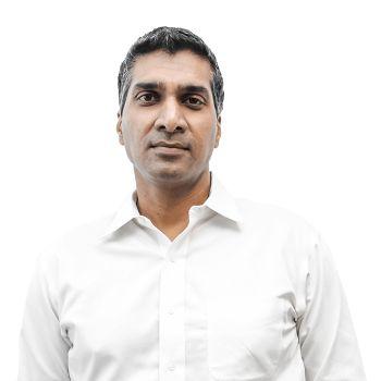 Ram Davaloor