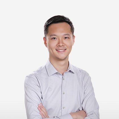 Profile photo of Roy Liu, Principal, China at Softbank Ventures Asia