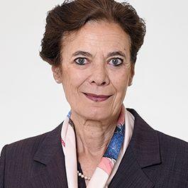 Louise O. Fresco