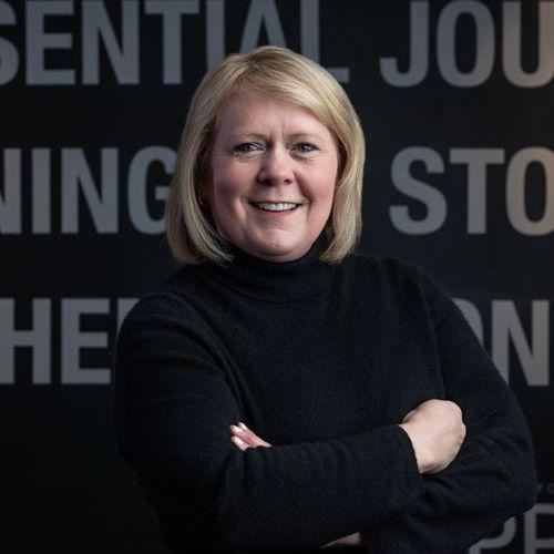 Lisa Knutson