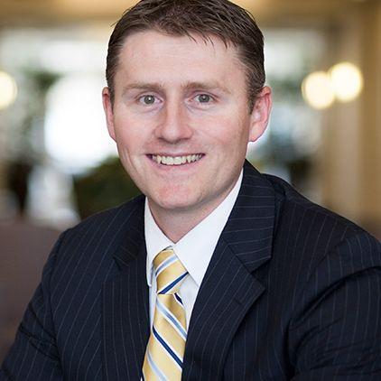Profile photo of Brad Bennion, SVP Corporate Development at HealthEquity
