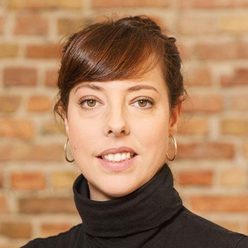 Melissa Bohlsen