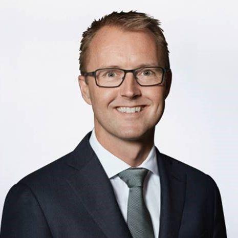 Thomas Lau Schleicher