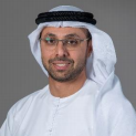 Profile photo of Omar Abdulla Mohamed Alhashmi, Director at Aramex