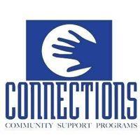 Connections CSP logo