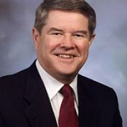 Joseph Ralston