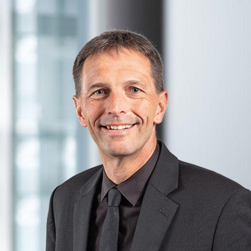 Profile photo of Tom Schmitt, Independent Non Executive Director at Ferguson Enterprises