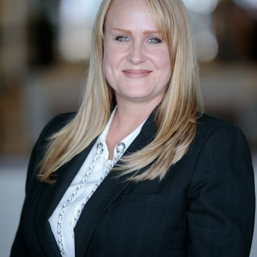 Profile photo of Becky Whitehead, EVP, CTO at HealthEquity
