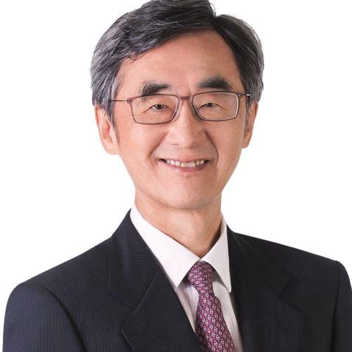 Philip Fan Yan Hok