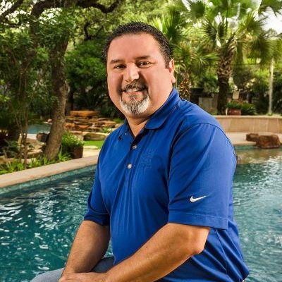 Ray Salinas
