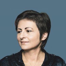 Nadia Shouraboura