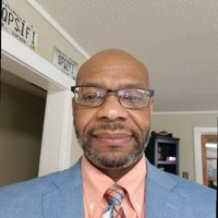 Profile photo of Charles Hall, Chief Safety Officer at Chatham Area Transit