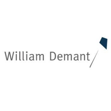 William Demant Logo