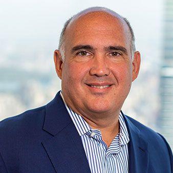 Joe Cozzolino