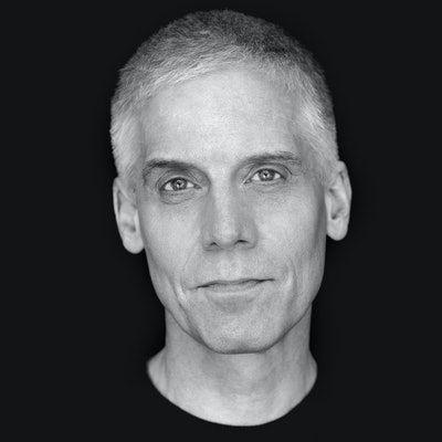 Michael Gericke