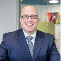 Profile photo of Carl Leader, SVP of Life & Health Sales at Guarantee Trust Life Insurance Company