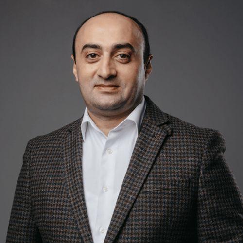 Profile photo of Harutyun Vardanyan, COO at Digitain