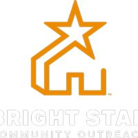 Bright Star Community Outreach logo