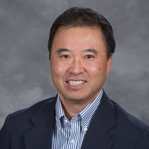 Profile photo of Gary Ito, Chief Financial Officer at DealerSocket