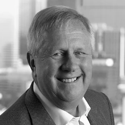 Profile photo of Bill Russell, Non-Executive Chairman at PROS