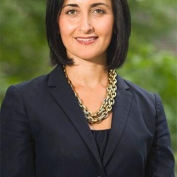 Jacqueline B. Sharuzi