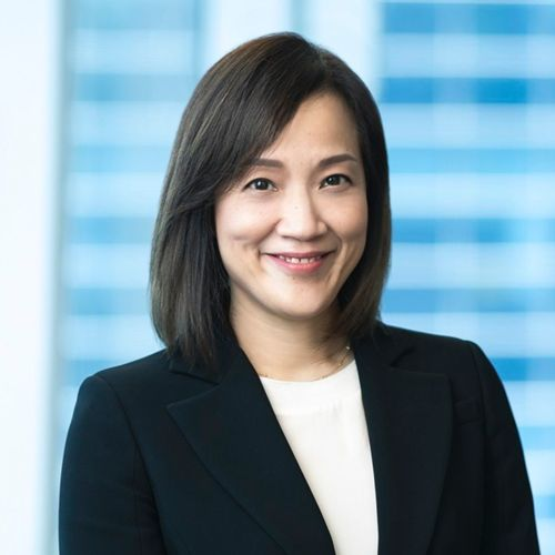 Judy Hsu Chung Wei