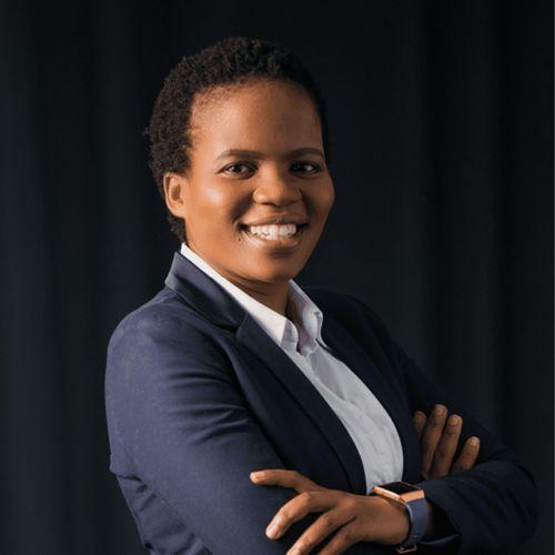 Refiloe Nkadimeng