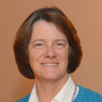 Patricia M. Caffrey