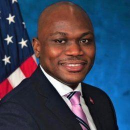 Michael Akinyele